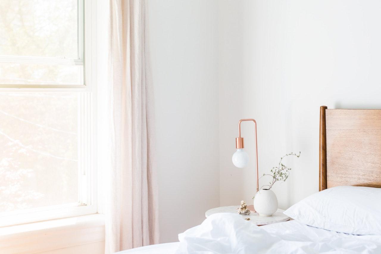 apartment natural light