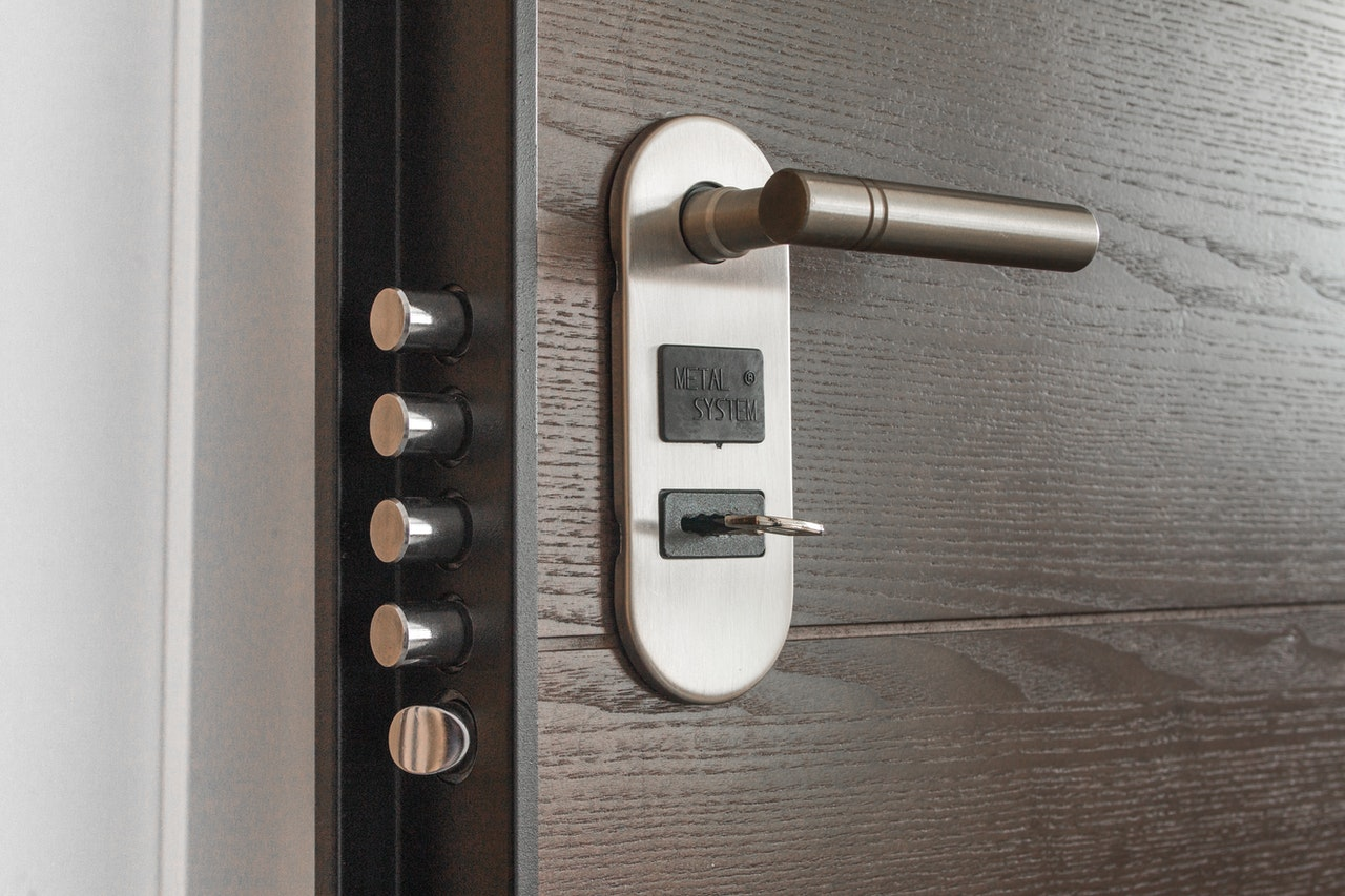 apartment security