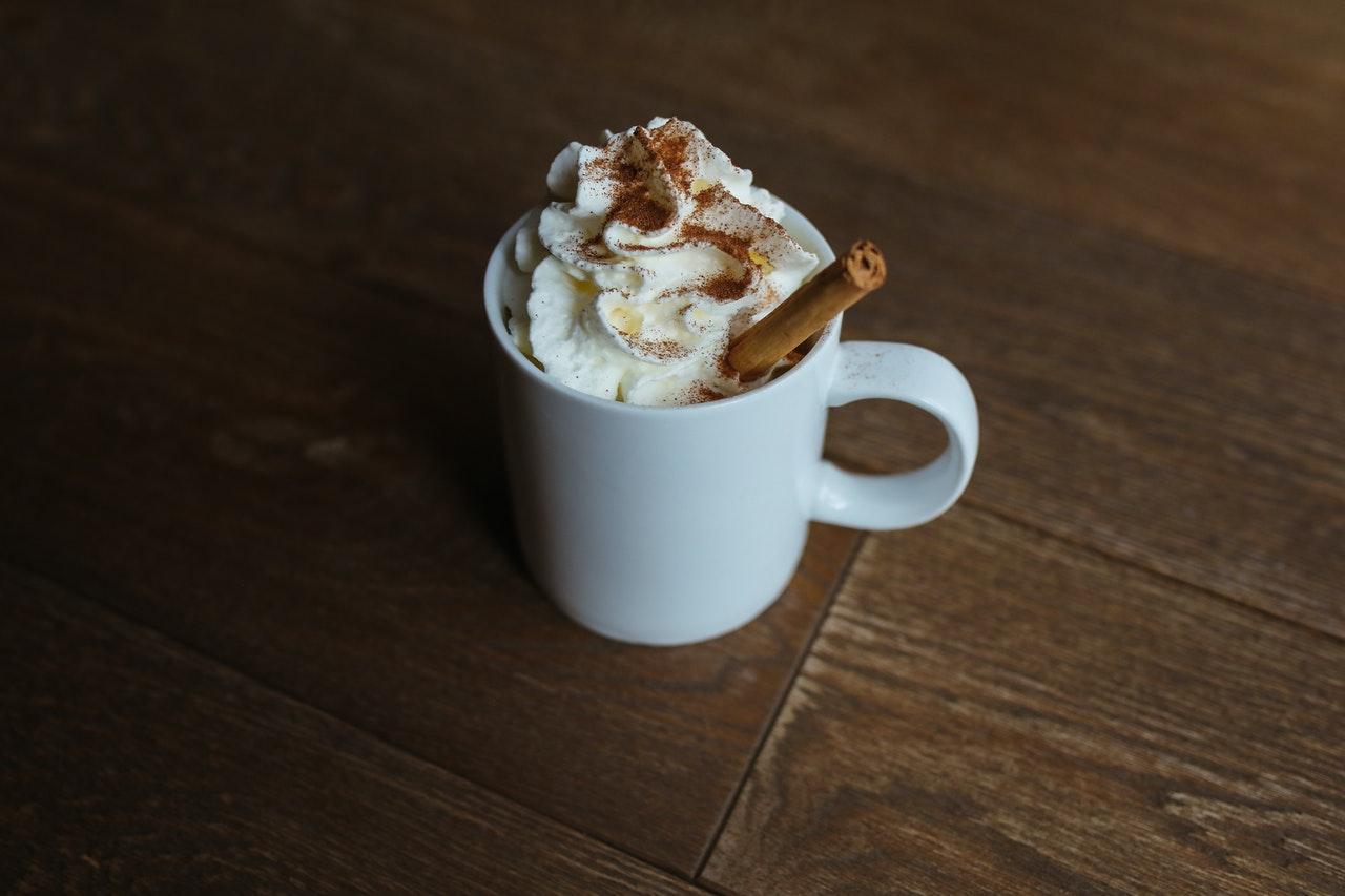 best hot chocolate lexington